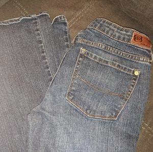 Bullhead jeans size 5 short